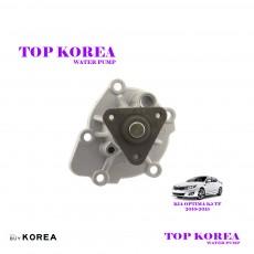 25110-2G500 Kia Optima K5 TF 2010 THETA II Top Korea Water Pump