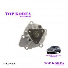 25110-2G500 Hyundai Tucosn LM 2010 THETA II Top Korea Water Pump