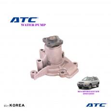 25100-23530 Kia Sportage KM 2005-2010 ATC Water Pump