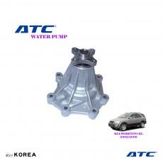 25100-4A000 Kia Sorento BL 2.5 2002-2009 ATC Water Pump