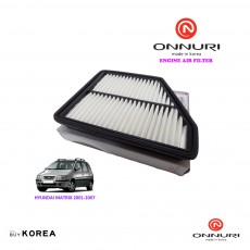 28113-17500 Hyundai Matrix Onnuri Air Filter