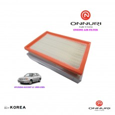 28113-22600 Hyundai Accent LC 1.5 1999-2005 Onnuri Air Filter