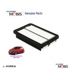 28113-1Y100 Mobis Kia Picanto TA 2011-2017 Genuine Air FIlter