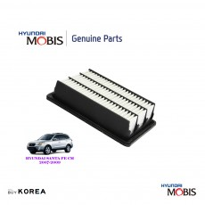 28113-2B000 Mobis Hyundai Santa Fe CM 2007-2009 Genuine Air FIlter