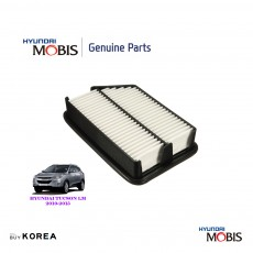 28113-2S000 Mobis Hyundai Tucson LM 2010-2015 Air FIlter