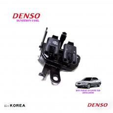 27301-23510 Hyundai Elantra XD 2001-2006 Denso Ignition Coil