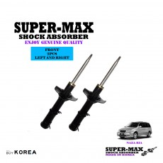Naza Ria Front Left And Right Supermax Gas Shock Absorbers